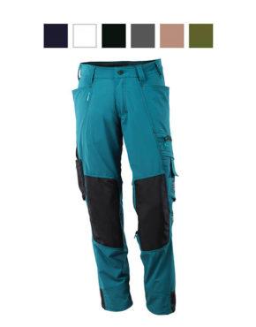 Pantalon de travail Mascot SAL-MC-17179-311