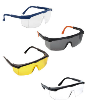 Lunette de protection Portwest LUN-PW-PW33