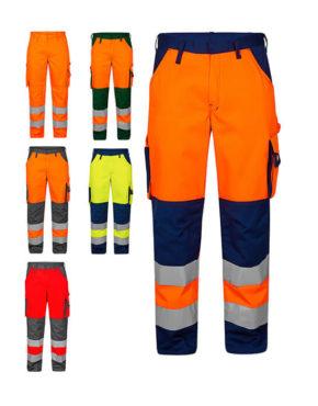 Pantalon haute visibilité Engel SAL-EG-2501-775