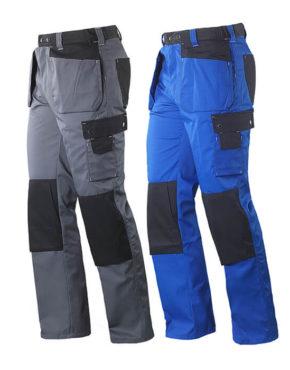 Pantalon de travail Marsum SAL-MI-12000802