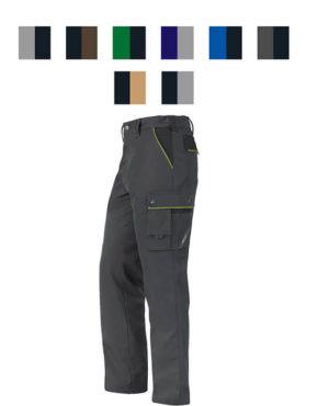 Pantalon de travail Wikland SAL-WK-1404
