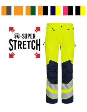 Pantalon Stretch engel 2544