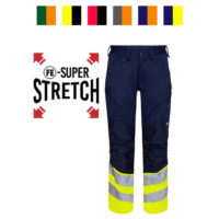 Pantalon stretch classe 1 Engel