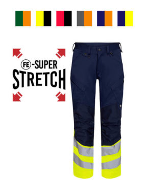 Pantalon stretch classe 1 Engel