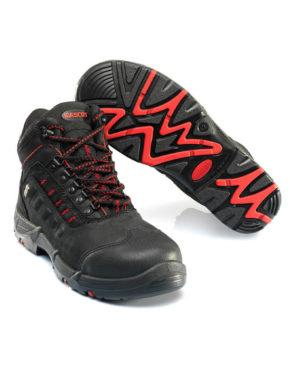 Chaussure de travail Mascot CHA-MC-F0025-901
