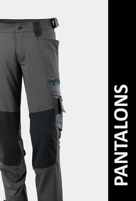 abipro vêtements de travail pantalons