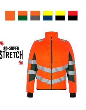 Veste de travail STRETCH Engel VES-EG-1544-314