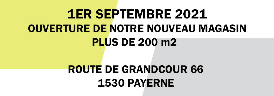 magasin payerne